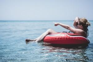 夏の疲れを癒す食事